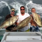 May 2014 Port Canaveral Fishing Report