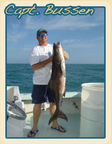 Port Canaveral Deep Sea Fishing Charter