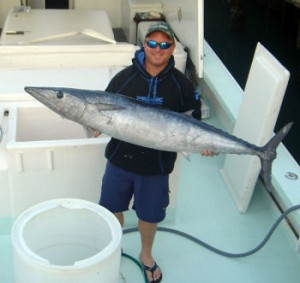 wahoo in Port Canaveral & Cocoa Beach, FL