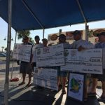 Saltwater Classic Tournament amberjacks port canaveral