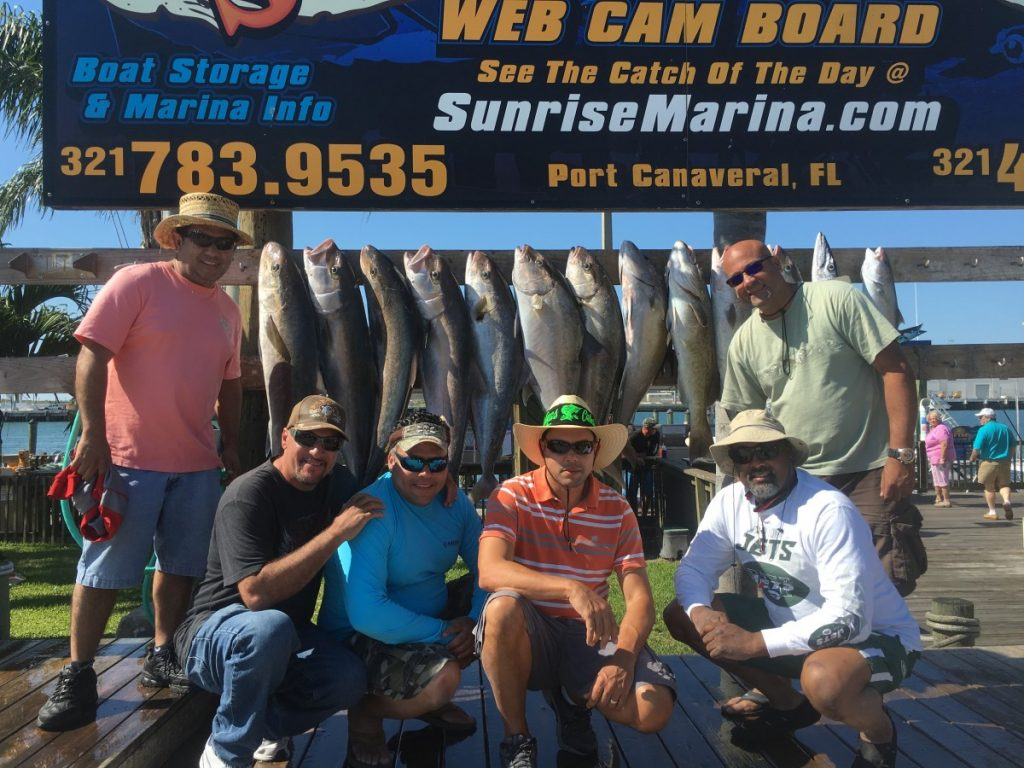 ajs gags rudder jacks cocoa beach & port canaveral fishing charter