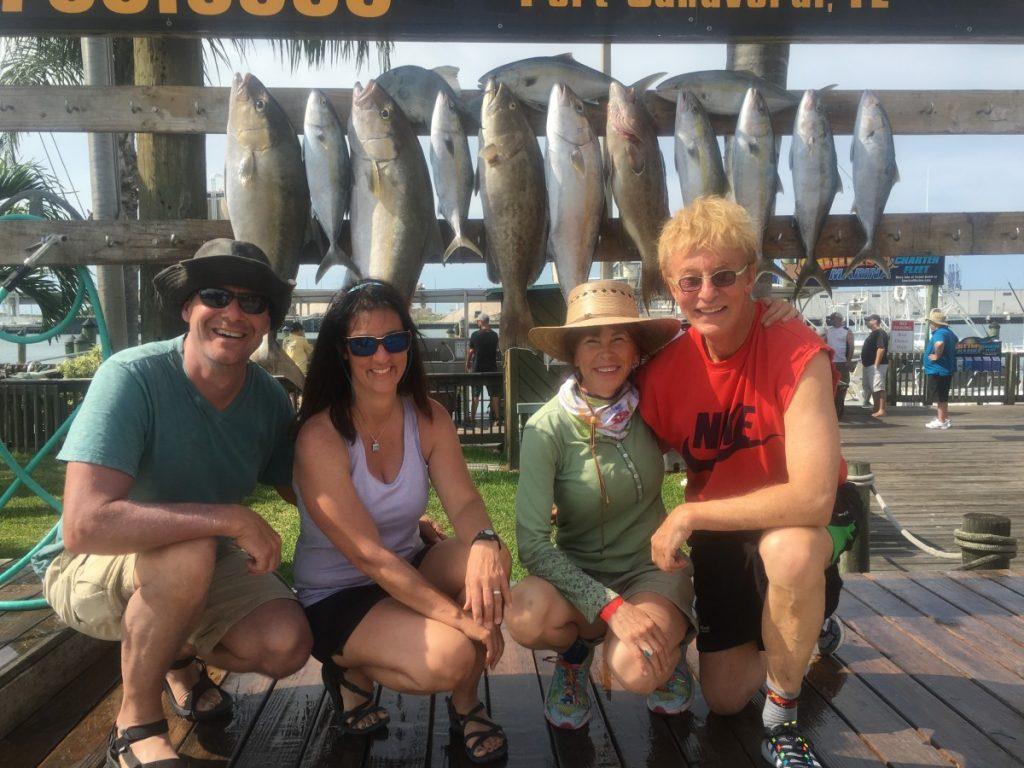 grouper fishing port canaveral cocoa beach, FL