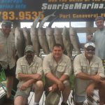 Port Canaveral Charter Fishing daily trip report- 5/20/15