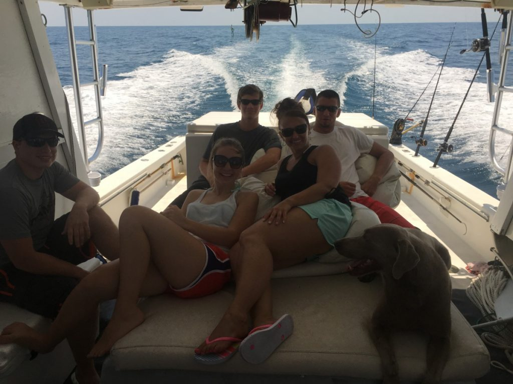 comfortable-fishing-charter-boat-port-canaveral