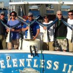 Tuna tails port canaveral crew
